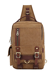 KAUKKO Wholesale  Price Western Style Chest Bag For Riding Outdoor Playing