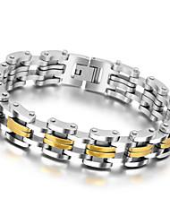 Винтаж-Браслет(Титановая сталь)