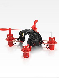 WL Model V272 Mini RC Quadcopter Drone Built-In 6 Axis Gyro