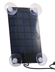 6v 2,5 Вт панель многоцелевой солнечного зарядного устройства