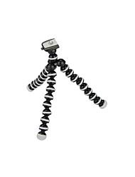 GoPro-Zubehör Stativ Praktisch, Für-Action Kamera,Gopro Hero1 / Gopro Hero 2 / Gopro Hero 3 / Gopro Hero 3+ / GoPro Hero 5 / Rollei