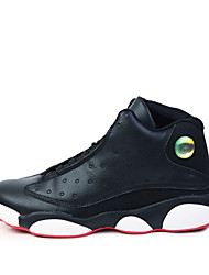 Men's Basketball Shoes  Black / Red / White