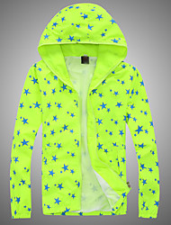 Men's Long Sleeve Jacket , Others Casual / Sport Pure