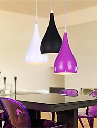 YL Chandeliers/Pendant Lights/Ceiling 3 LED Bulb With  Minimalist Style