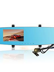 CAR DVD - 3264 x 2448 - con CMOS 2.0 MP - para Full HD / G-Sensor / Detector de Movimiento / Gran Angular / 720P / 1080P / HD / Antigolpes