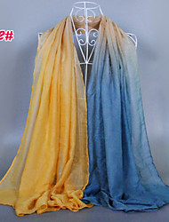 Women's Fashion Colorful Scarf
