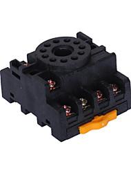 relé lef baselys01-11ae 12a usado em equipamentos de controle eletrônico e eletrodomésticos, máquinas comerciais
