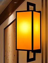Wall Lamp for Living Room Bedroom Aisle  Fabric Wall Light Aisle Lamp Night Wall Lighting