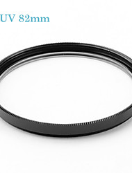 Massa UV Filter 82mm