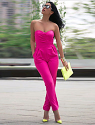 Women's Sexy Casual Party Jumpsuits