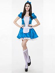 Costumes - Costumes de carrière - Féminin - Halloween / Carnaval / Nouvel an - Robe / Coiffure