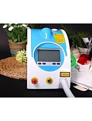 interrupteur yag machine laser tatouage pigmentation propre équipement élimination des sourcils beauté soins de la peau spa de salon