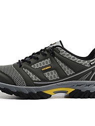 Men's Hiking Shoes Tulle Blue / Gray