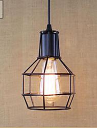 Luzes Pingente - Metal - LED - Sala de Estar / Sala de Jantar / Corredor / Garagem