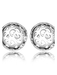 C c earrings korean tv drama fine jewelry mercurial superfly earrings for women silver earrings fish channel earrings