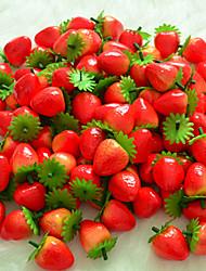 Plastique Fruit Fleurs artificielles