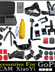 Gopro Accessories Mount / Straps / Bags/Case / Anti-Fog Inserts / Adhesive / Accessory Kit ForGopro Hero 2 / Gopro Hero 3 / Gopro Hero 3+