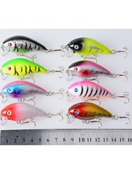 Anmuka Crank 7.5 g 8 pcs 67*40*30 Sea Fishing / Boat Fishing / General Fishing