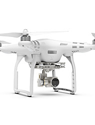 DJI Phantom 3 Advanced 2.8 GHz Drone Quadcopter (complete with gimbal and camera, continuous flight 23 min)