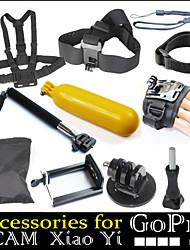 Gopro Accessories Straps / Wrist Strap / Accessory Kit Waterproof / Floating, For-Action Camera,Gopro Hero 2 / Gopro Hero 3 / Gopro Hero