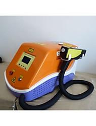 interruttore laser q rimozione della pelle tatuaggio sopracciglio lentiggine macchina nuovo arrivo yag