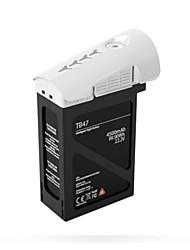 DJI 6s tb47 22.2V 4500mAh bateria de vôo inteligente para inspirar dji 1