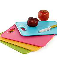 Square Cutting Board Random Color
