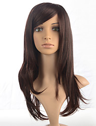 2015 Women Ombre Fashion Natural Wavy Japanese Heat Resistant Synthetic Hair Wig M26007-4-M33C 20""