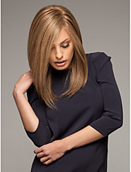 Daily Lovely  Wig  Sale To Europe And America Top Quality Dark Blonde  Syntheic  Wigs
