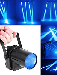 LT - 5 Blue 30W AC100-240V Mini Stage Light