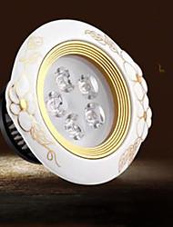3W BA9S / 9005 Spot LED Encastrée Moderne 3 SMD 5730 100 lm Décorative AC 85-265 V 1 pièce