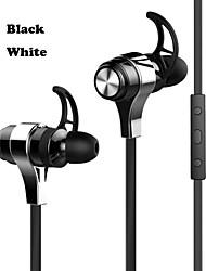 ijveraar h2 anti-straling bluetooth headset draadloze telefoon muziek hoofdtelefoon voor Samsung s5 s6 iphone 6s