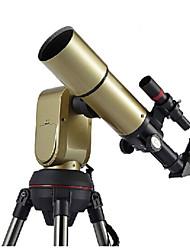Xing Lin 10 X 80 mm Telescopios PaulImpermeable / Antiempañamiento / Genérico / Maletín / Prisma de azotea / Alta Definición / Gran