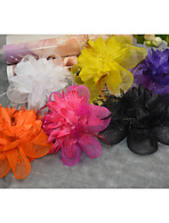 FLower Hair Fascinators for Party