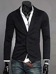 AlanSlim small suit jacket.