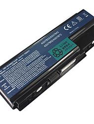 4400 8-элементная батарея для Acer Extensa 7630 7630ez 7230e 7630g 7630zg TravelMate 7230 7330 7530 7530 7730 г 7730g