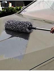 Car Cleaning Brush Car Duster Dust Wax Drag Wax Shan Wax Brush Dust Long Brush