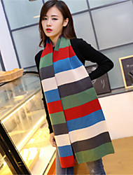wow Unisex Scarf , Casual Other