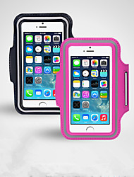 Outdoor Sports Leisure Running Arm-Bag Suitable for 5.5'' Iphone6/  Iphone 6 Plus