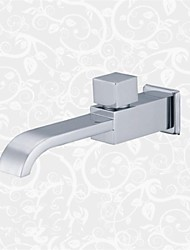 The Whole Basin Faucet Copper Single Cooler Into The Wall