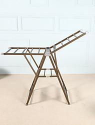 liren® rack de alumínio de secagem de roupa, roupas penduradas roupas racks, racks de secagem ao ar livre indoor