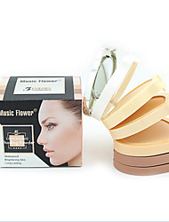 Music Flower+® Concealer Pressed Powder Concealer Trimming 5-in-1
