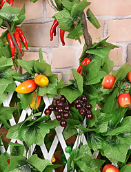 Silk Plants / Fruit Artificial Flowers