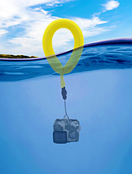 TELESIN Floating Strap 2-pack for Underwater Gopro & Action Cameras, Waterproof Camera Float Wrist Strap