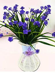 The Simulation Flower Flower Art Plastic Plants Artificial Flowers