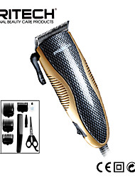 PRITECH Professional Hair Clipper Electric Hair Trimmer 8 IN 1 Hair cutting machine for men family use