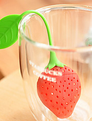 Strawberry Type Tea Making Device