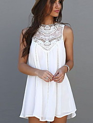 Women's Elegant Dress (lace)