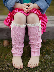 Kid's children knitted legging Warm