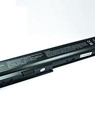 8 Cells Battery for HP Pavilion DV7 DV7T DV7Z HDX X18 HDX18 HDX18T dv8 dv8t HSTNN-XB75 HSTNN-DB74 HSTNN-DB75 HSTNN-IB74 IB75